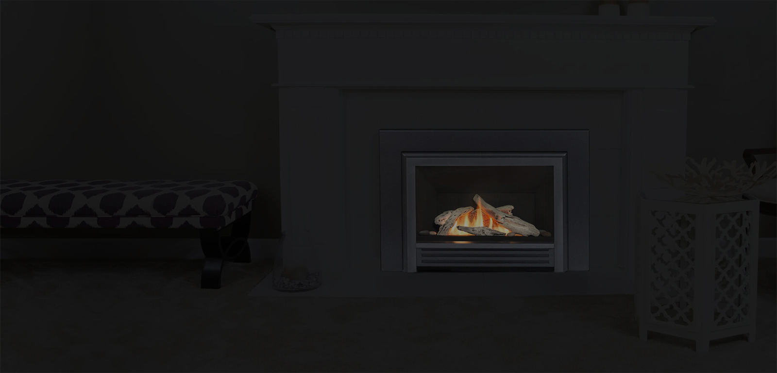 Have You Had a Gas Fireplace Cleaning and Inspection This Year?