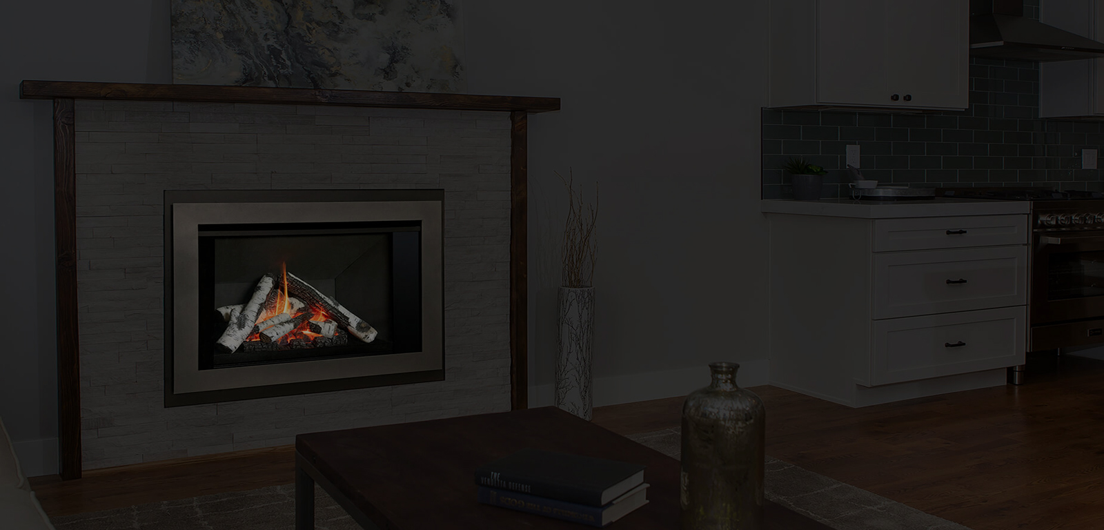 It's Time to Think About Gas Fireplace Repair and Maintenance